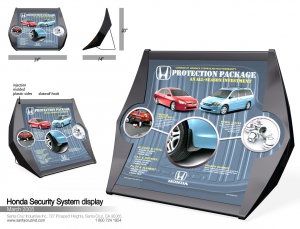 Honda Protection Package